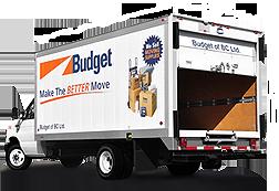 Budget Moving Trucks >> Bcbudget Com Escape The Everyday
